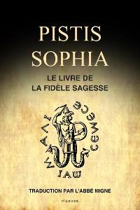 Cover Pistis Sophia