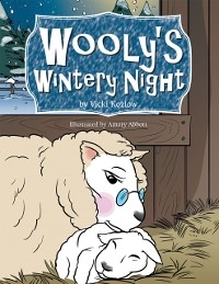 Cover Wooly's Wintery Night