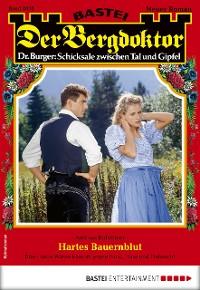 Cover Der Bergdoktor 2038 - Heimatroman
