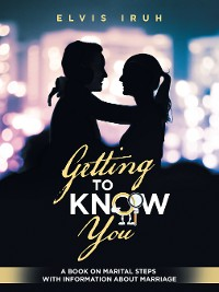Cover Getting to Know You