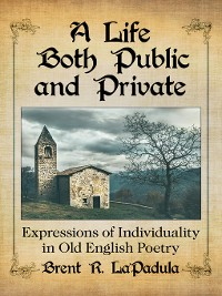 Cover A Life Both Public and Private