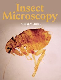 Cover Insect Microscopy