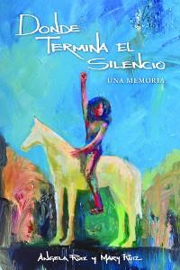 Cover Donde Termina El Silencio