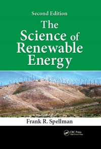 Cover Science of Renewable Energy