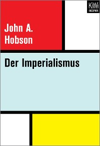 Cover Der Imperialismus
