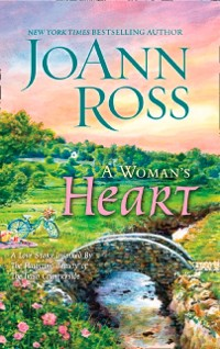 Cover Woman's Heart