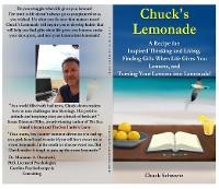 Cover Chuck's Lemonade A Recipe for