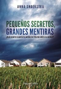 Cover Pequeños secretos, grandes mentiras