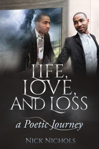 Cover Life, Love and Loss