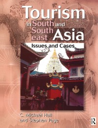 Cover Tourism in South and Southeast Asia