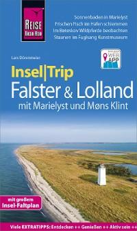 Cover Reise Know-How InselTrip Falster und Lolland mit Marielyst und Møns Klint