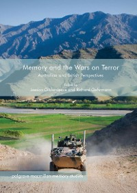 Cover Memory and the Wars on Terror