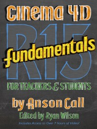 Cover CINEMA 4D R15 Fundamentals
