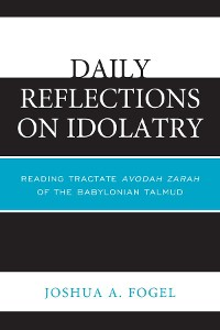Cover Daily Reflections on Idolatry