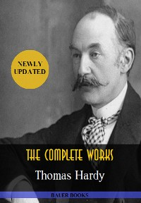 Cover Thomas Hardy: The Complete Works