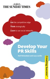 Cover Develop Your PR Skills