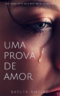 Cover Uma prova de amor