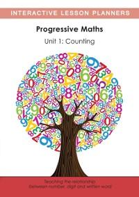 Cover Progressive Maths Unit 1