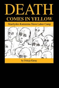 Cover Death Comes in Yellow