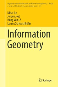 Cover Information Geometry