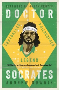 Cover Doctor Socrates