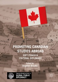 Cover Promoting Canadian Studies Abroad