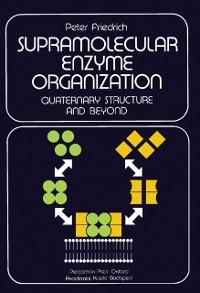 Cover Supramolecular Enzyme Organization