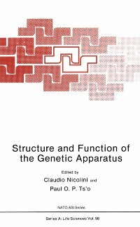 Cover Structure and Function of the Genetic Apparatus