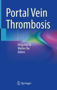Cover Portal Vein Thrombosis