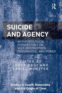 Cover Suicide and Agency