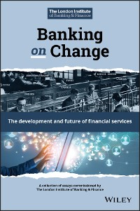 Cover Banking on Change
