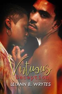 Cover Virtuous Deception