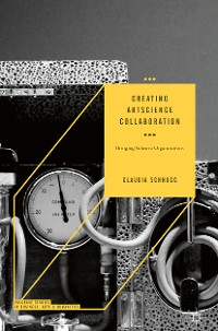 Cover Creating ArtScience Collaboration
