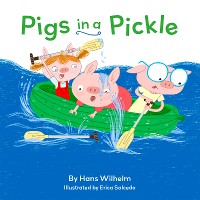 Cover Pigs in a Pickle