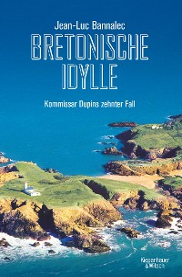 Cover Bretonische Idylle
