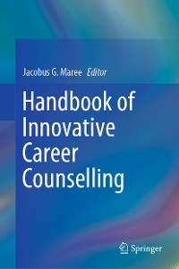 Cover Handbook of Innovative Career Counselling