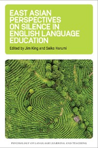 Cover East Asian Perspectives on Silence in English Language Education