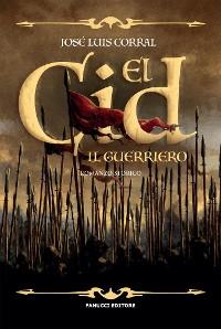 Cover El Cid. Il guerriero