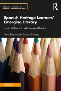 Cover Spanish Heritage Learners' Emerging Literacy