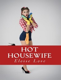 Cover Hot Housewife