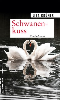 Cover Schwanenkuss