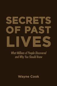 Cover Secrets of Past Lives