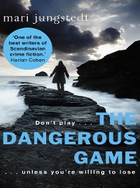 Cover The Dangerous Game