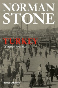 Cover Turkey: A Short History