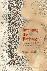 Cover Inventing the Berbers