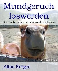 Cover Mundgeruch loswerden