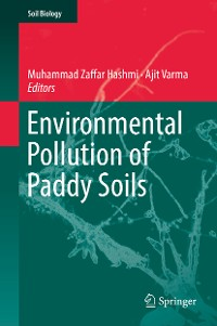 Cover Environmental Pollution of Paddy Soils