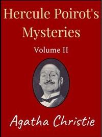 Cover Hercule Poirot's Mysteries