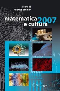 Cover matematica e cultura 2007