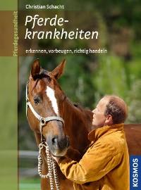 Cover Pferdekrankheiten